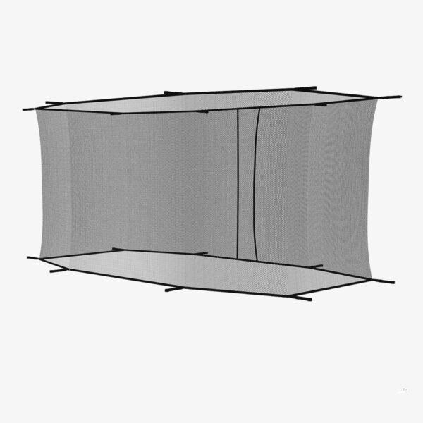 9×15 Trampoline Enclosure Net