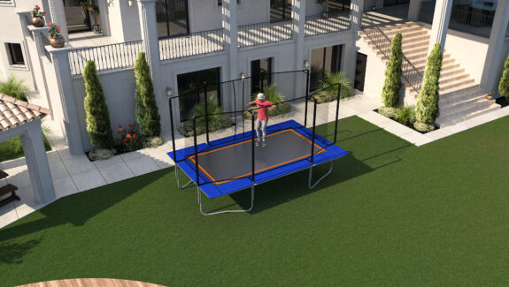 2640WHAT TYPE OF TRAMPOLINE IS RIGHT FOR YOU?